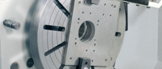 Планшайба для токарного станка