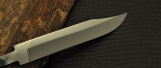 Марки стали для ножа. Как выбрать