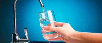 Фильтры для очистки воды больших объемов в частном доме